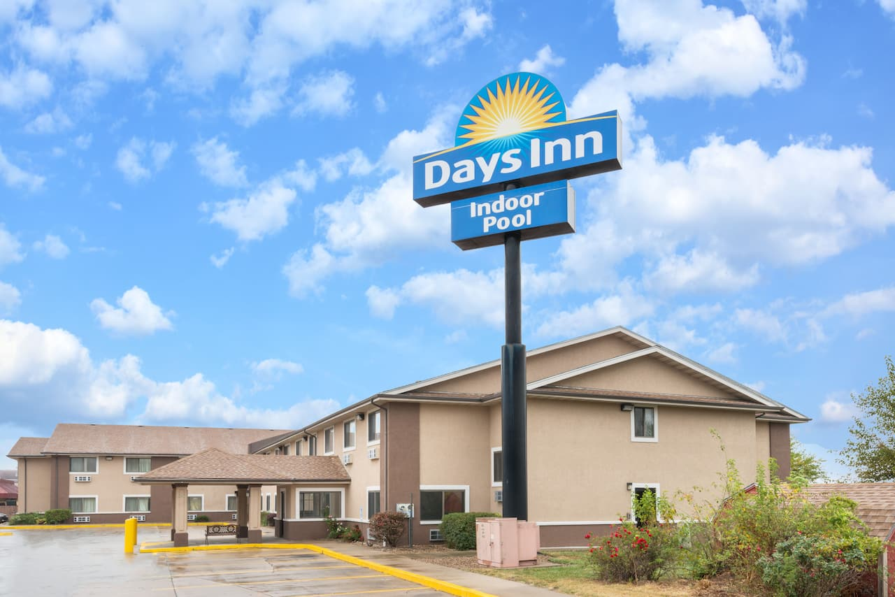 Days Inn Topeka in  Topeka,  Kansas