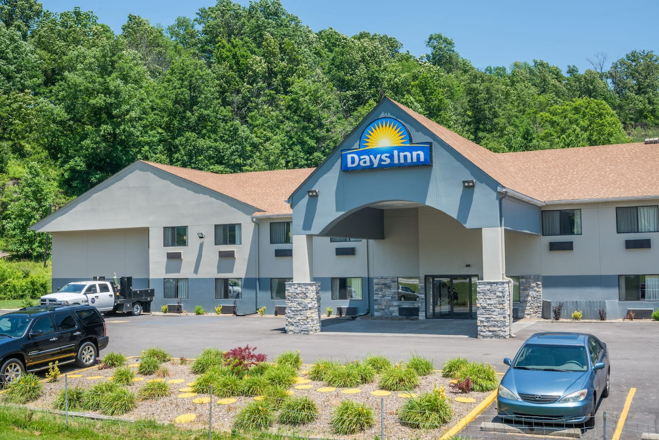 Days Inn Ashland in  Wheelersburg,  Ohio
