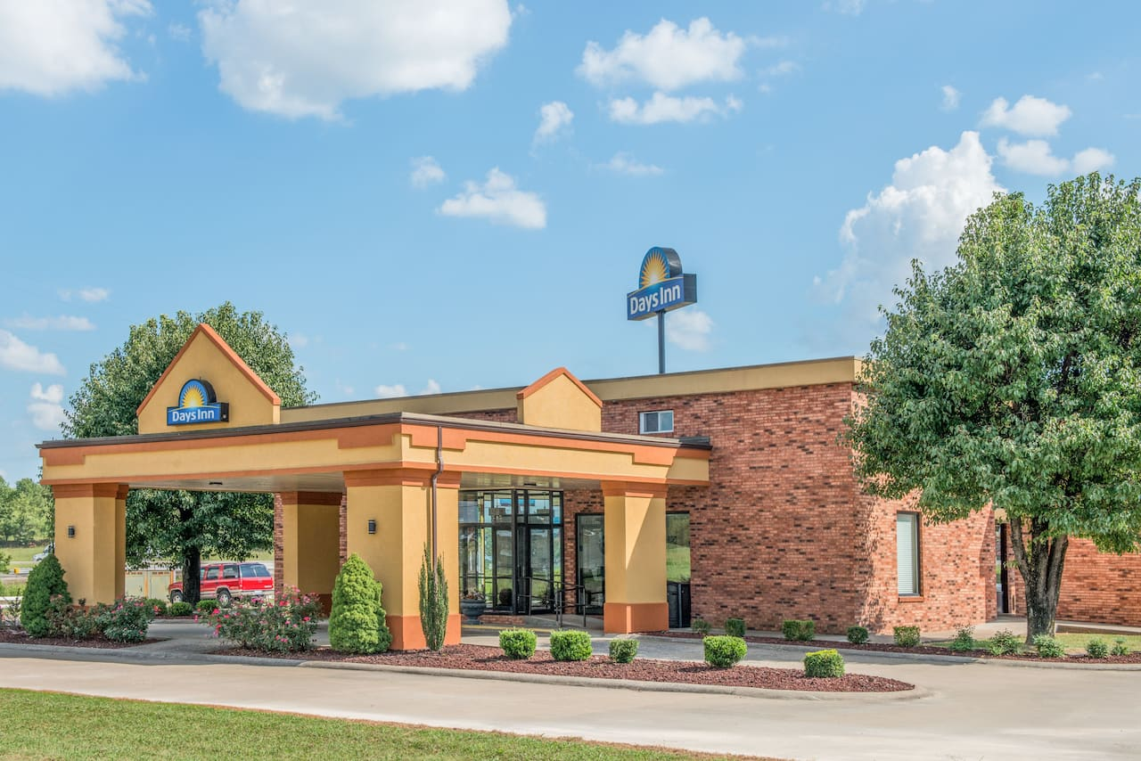 Days Inn Calvert City in Paducah, Kentucky