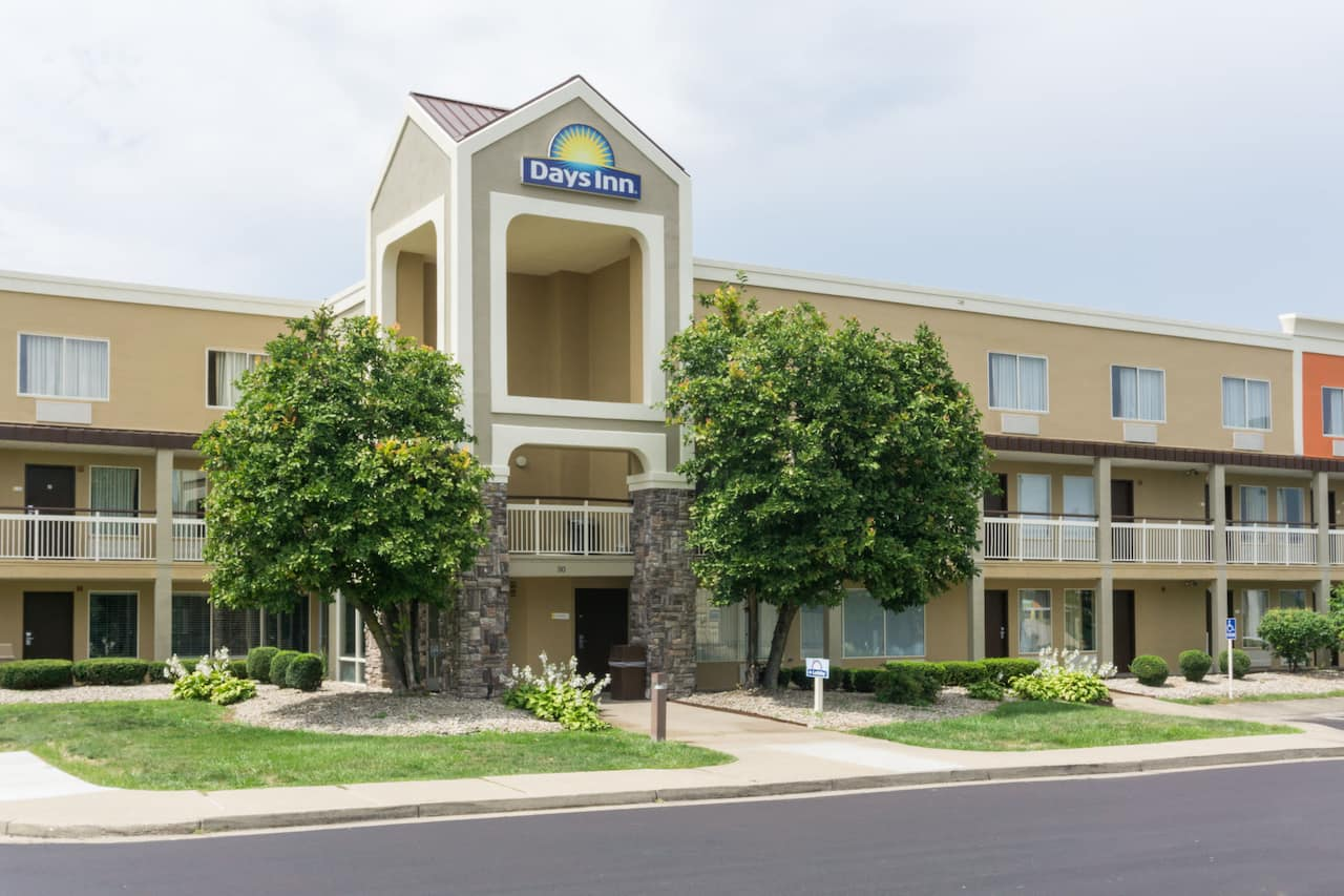 Days Inn Florence Cincinnati Area in  Cincinnati,  Ohio