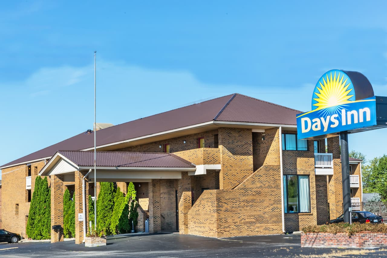 Days Inn Harrodsburg in  Harrodsburg,  Kentucky