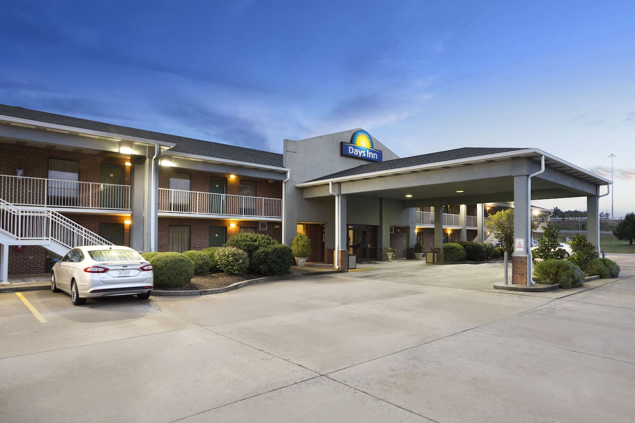 Days Inn Kuttawa/Eddyville in  Calvert City,  Kentucky