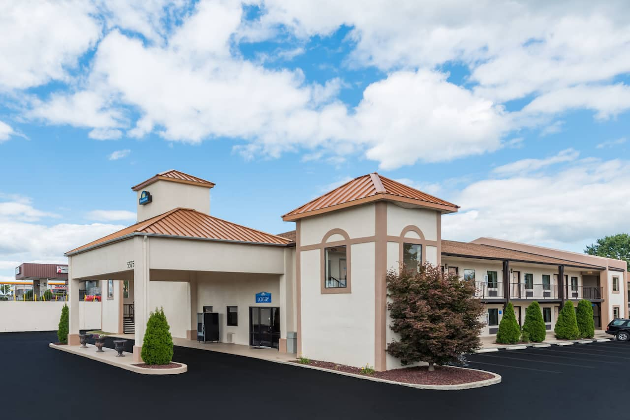 Days Inn Lexington Southeast in  Mount Sterling,  Kentucky
