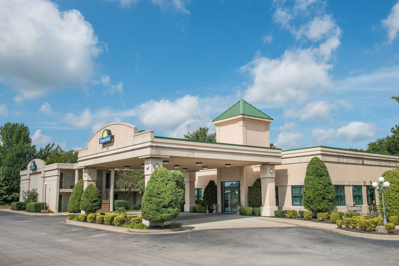 Days Inn Paducah in  Calvert City,  Kentucky