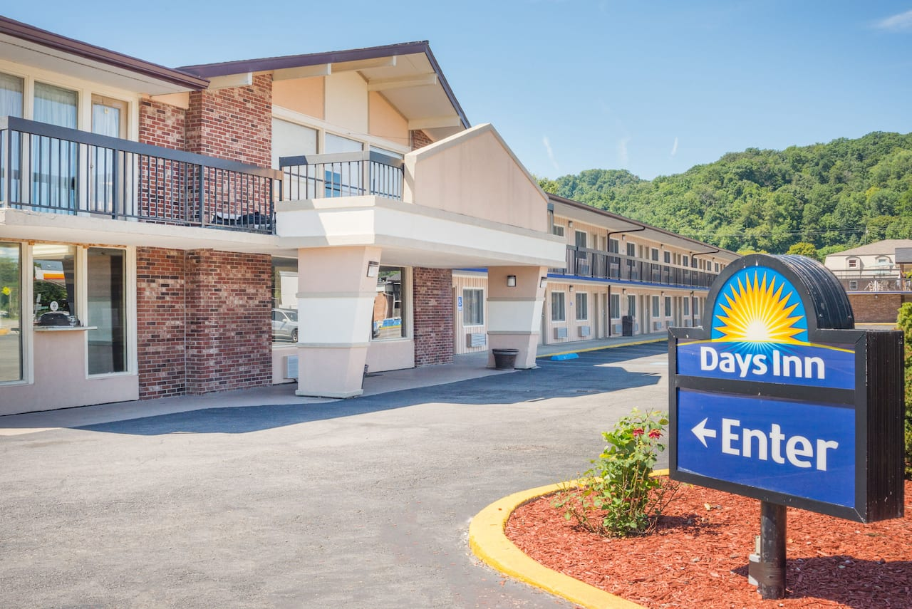 Days Inn Paintsville in Paintsville, Kentucky