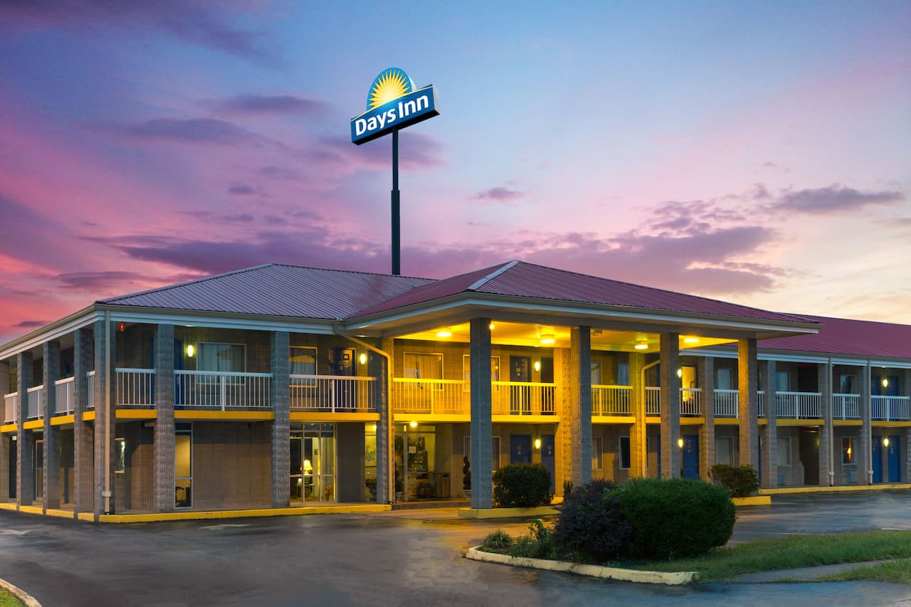 Days Inn Richmond in Richmond, Kentucky