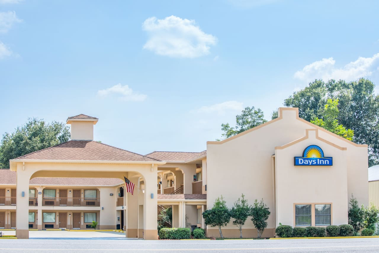 Days Inn Abbeville in New Iberia, Louisiana