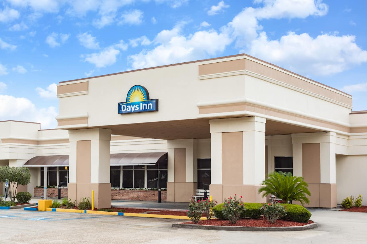 Days Inn Gretna New Orleans in Metairie, Louisiana
