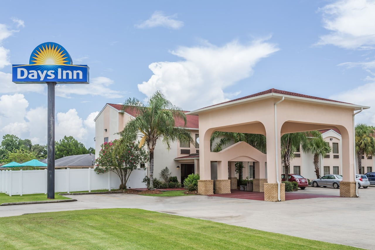 Days Inn Houma LA in Thibodaux, Louisiana