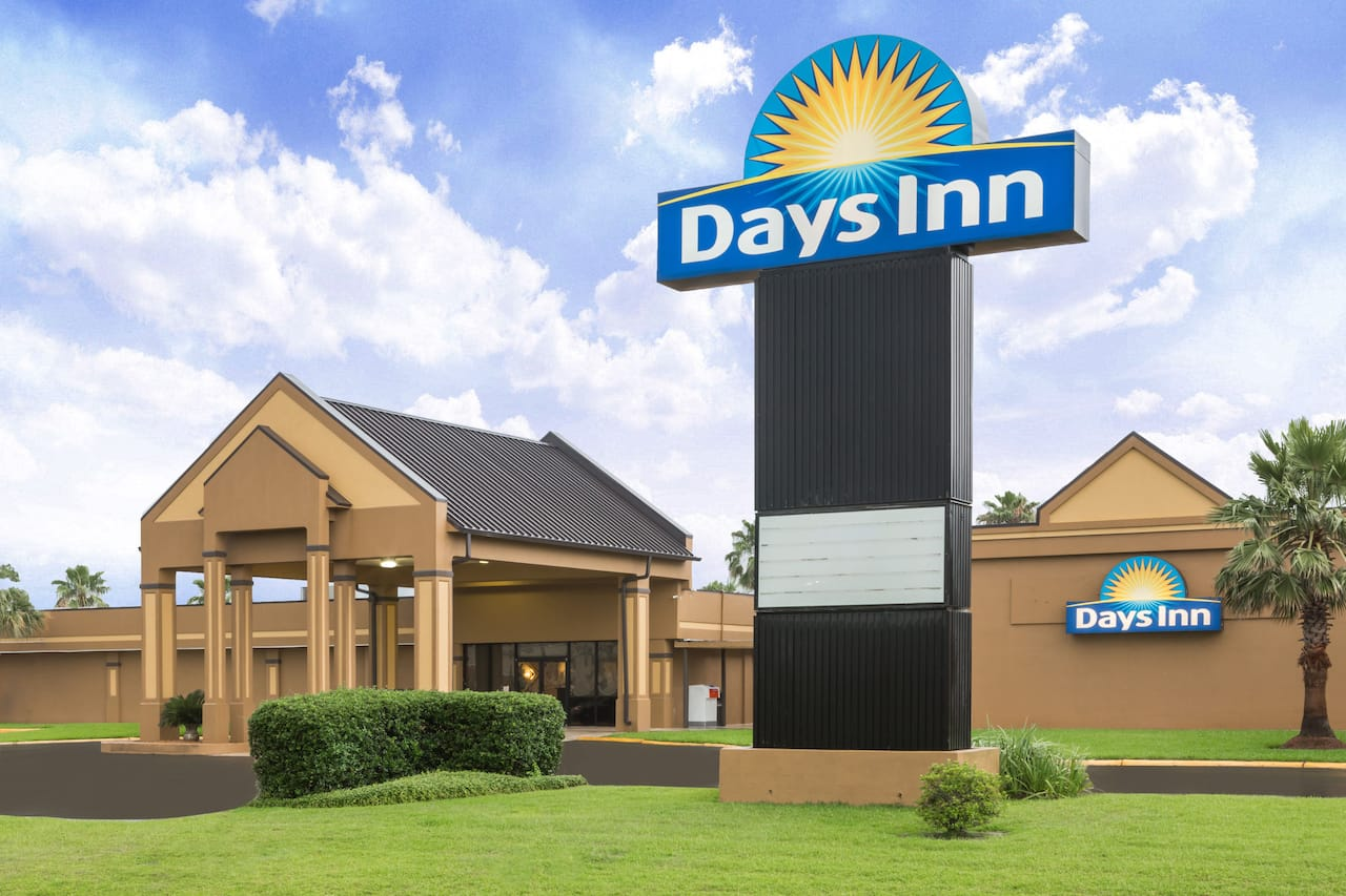 Days Inn Jennings in  Kinder,  Louisiana