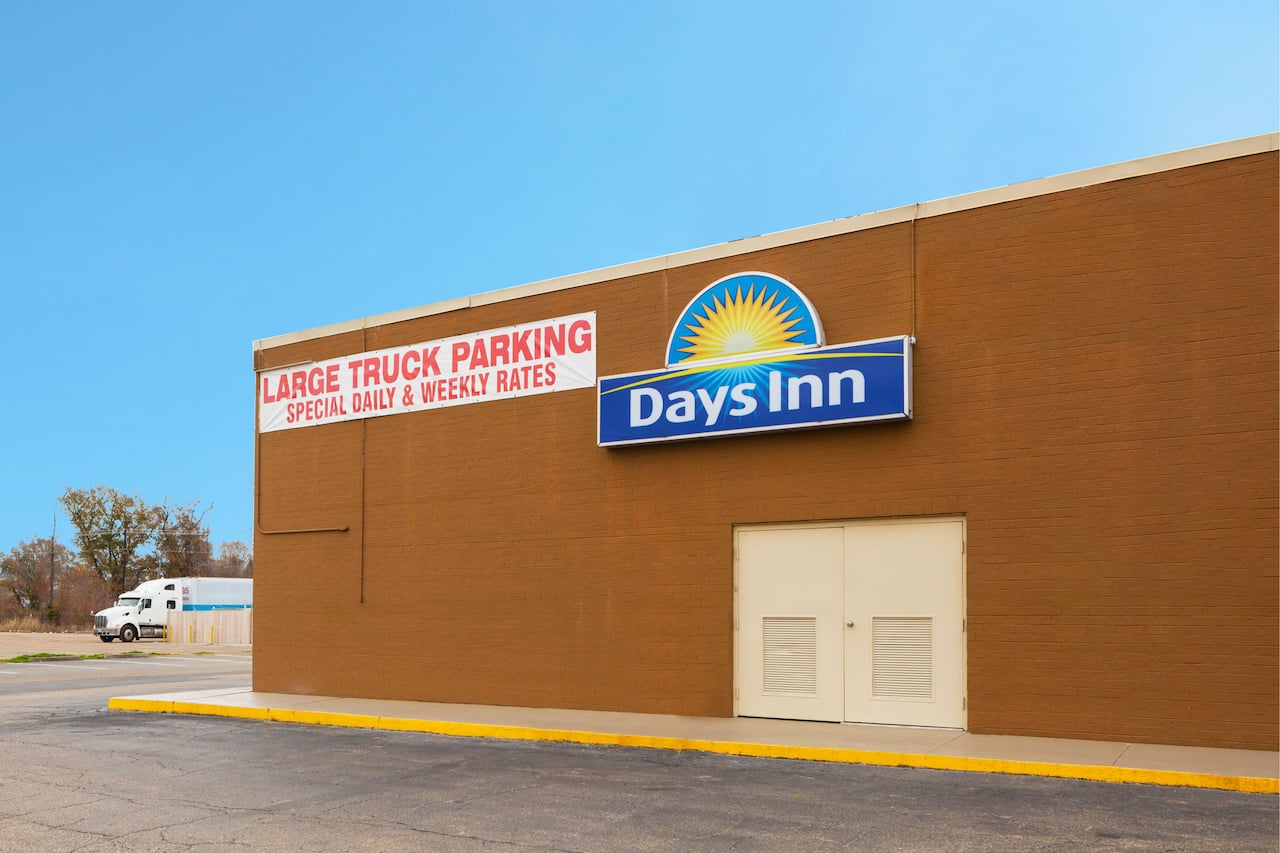 Days Inn Lafayette/University in  Opelousas,  Louisiana