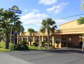 Days Inn Lake Charles in Sulphur, Louisiana