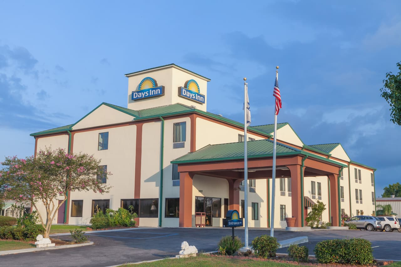 Days Inn LaPlace- New Orleans in  Luling,  Louisiana