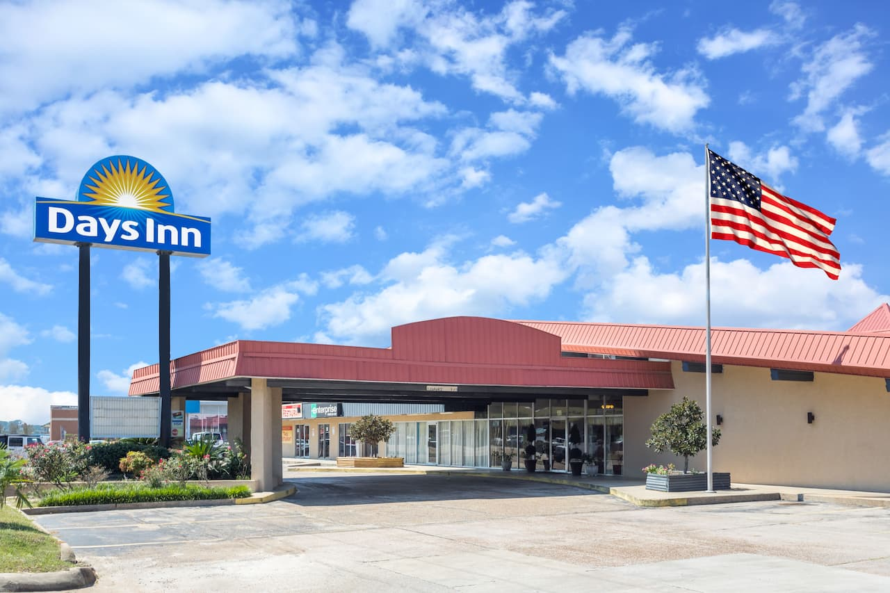 Days Inn Leesville in Leesville, Louisiana
