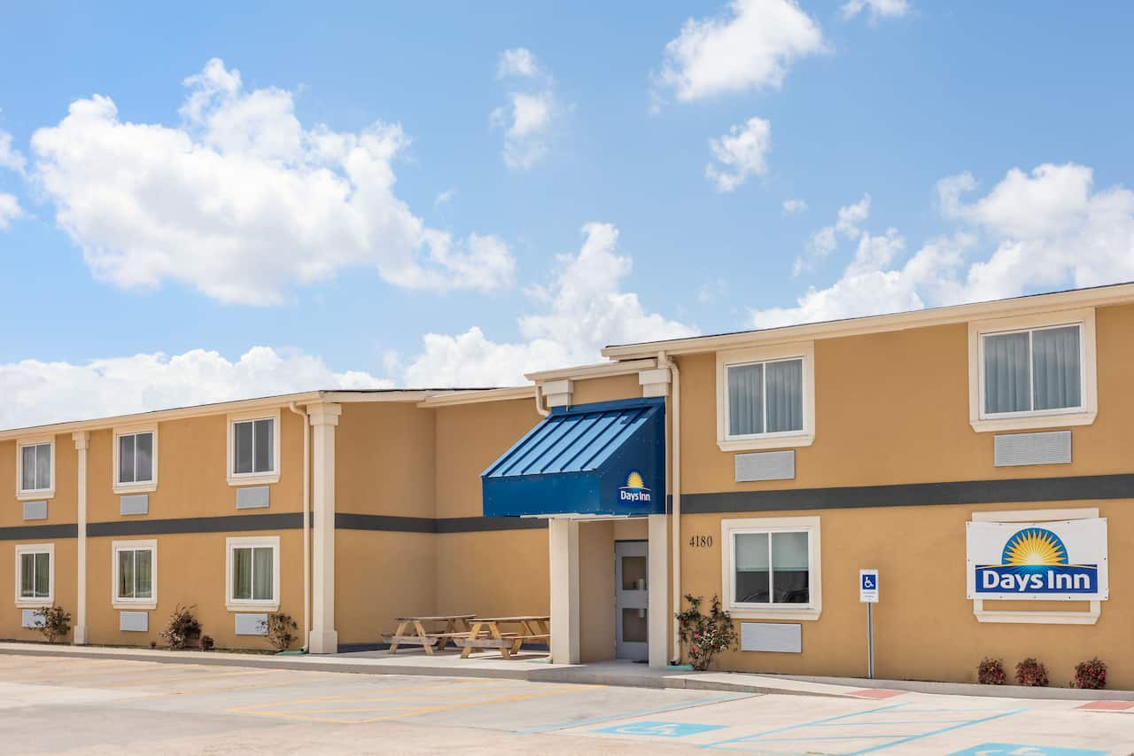 Days Inn New Orleans Pontchartrain in Harvey, Louisiana
