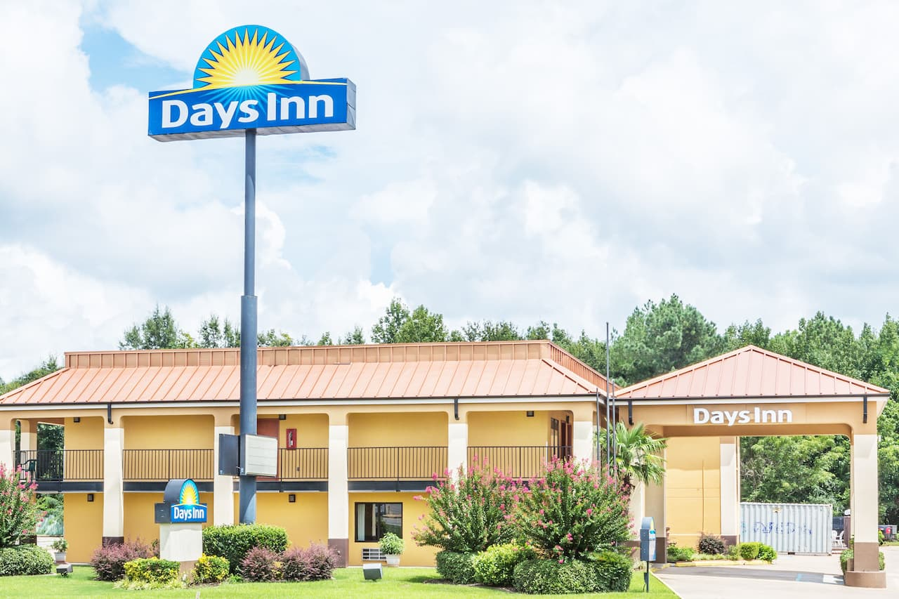 Days Inn Rayville in Monroe, Louisiana