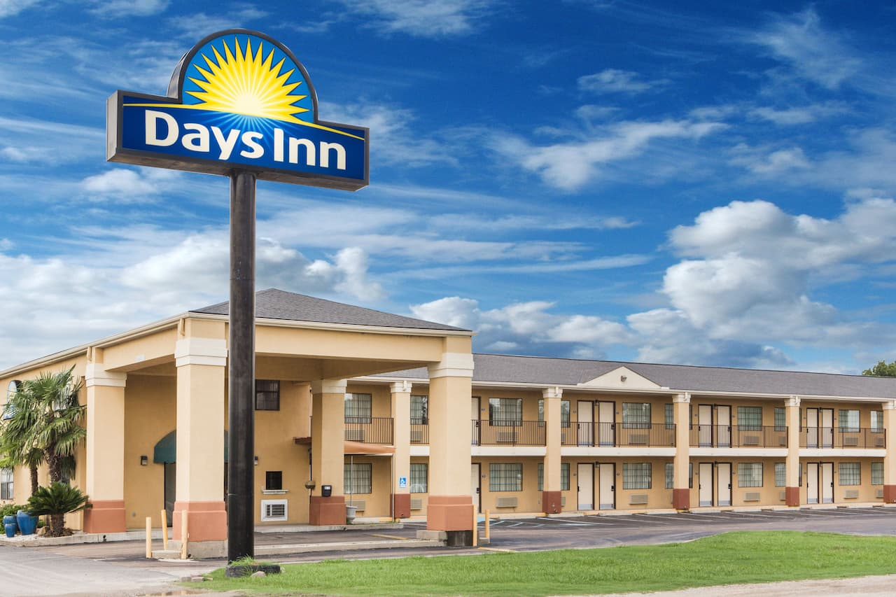 Days Inn Tallulah in Tallulah, Louisiana