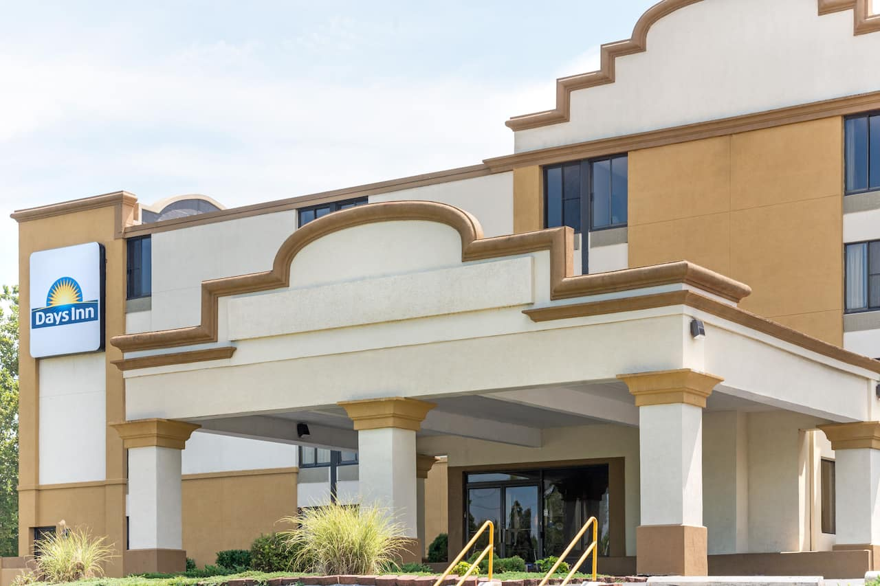 Days Inn Hagerstown in Frederick, Maryland