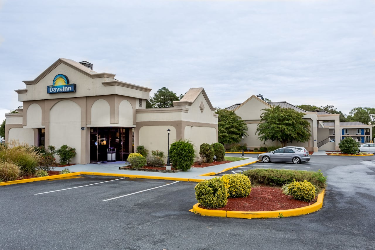 Days Inn Salisbury in Salisbury, Maryland