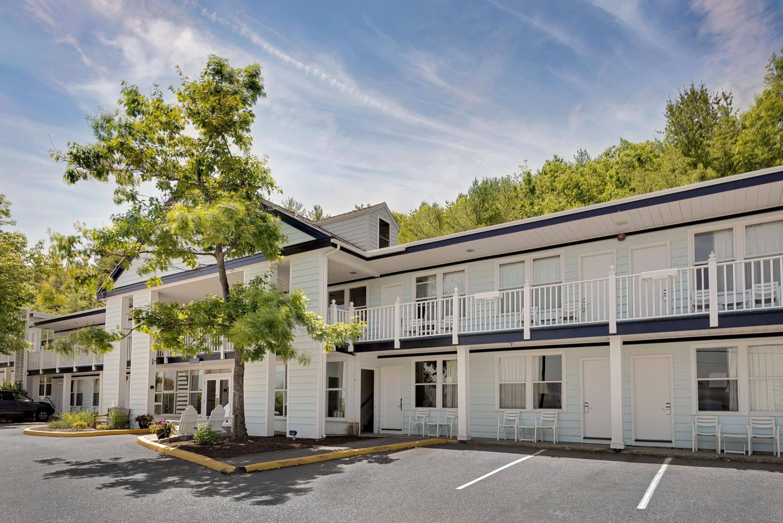 Bar Harbor Hotels >> Days Inn By Wyndham Bar Harbor Bar Harbor Me Hotels
