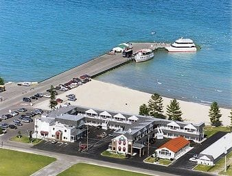 Days Inn Mackinaw City - Lakeview in  Mackinaw City,  Michigan