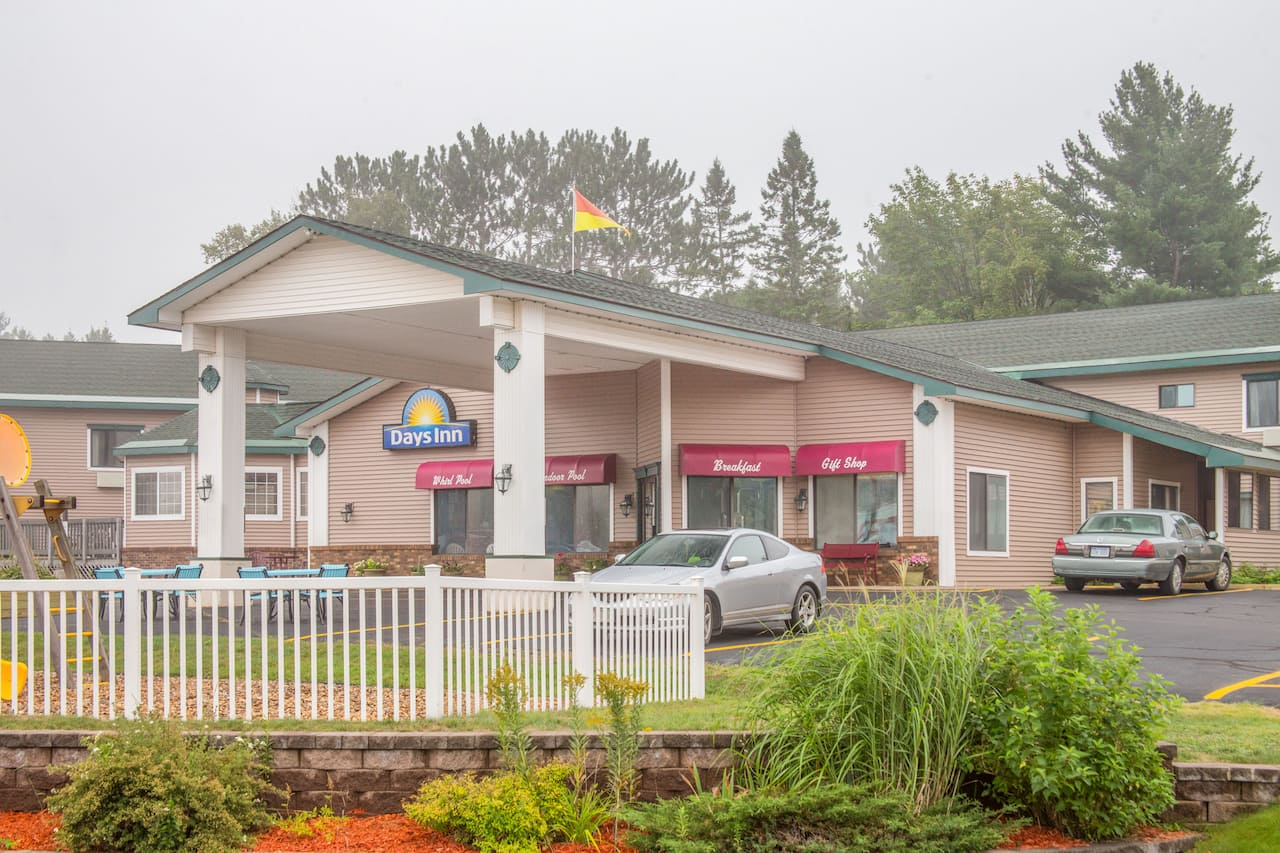 Days Inn Marquette in Marquette, Michigan