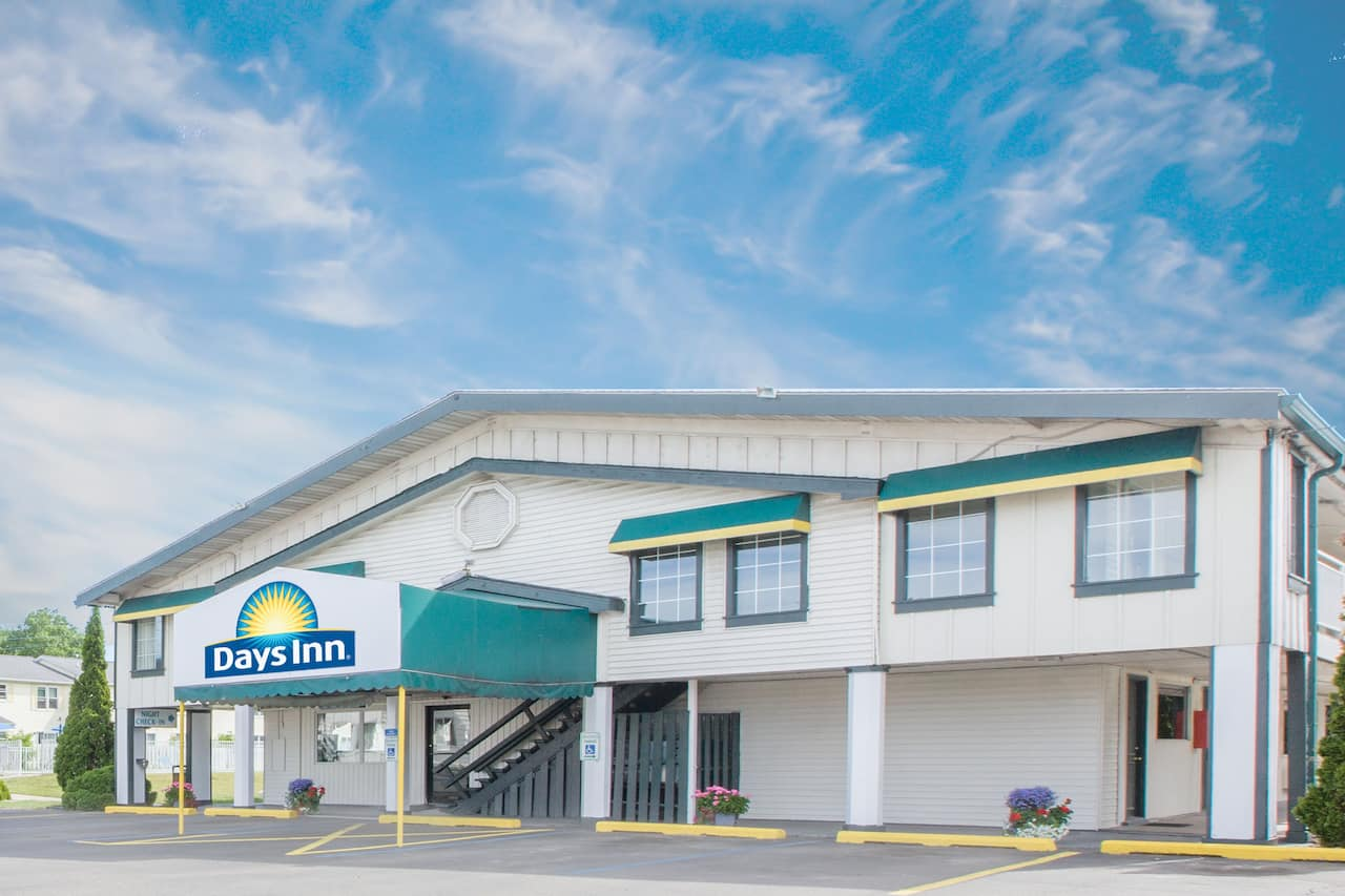 Days Inn Port Huron in Port Huron, Michigan