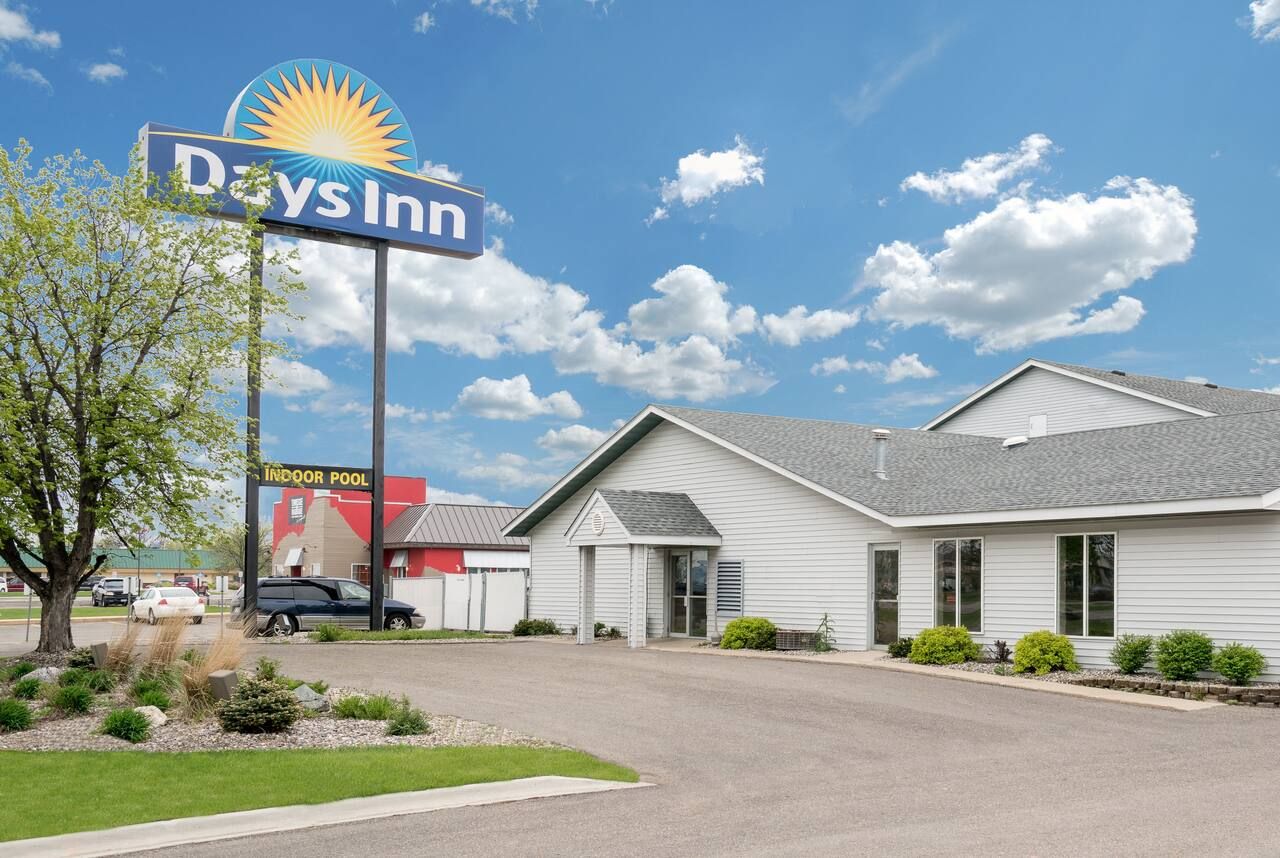 Days Inn Alexandria MN in Alexandria, Minnesota