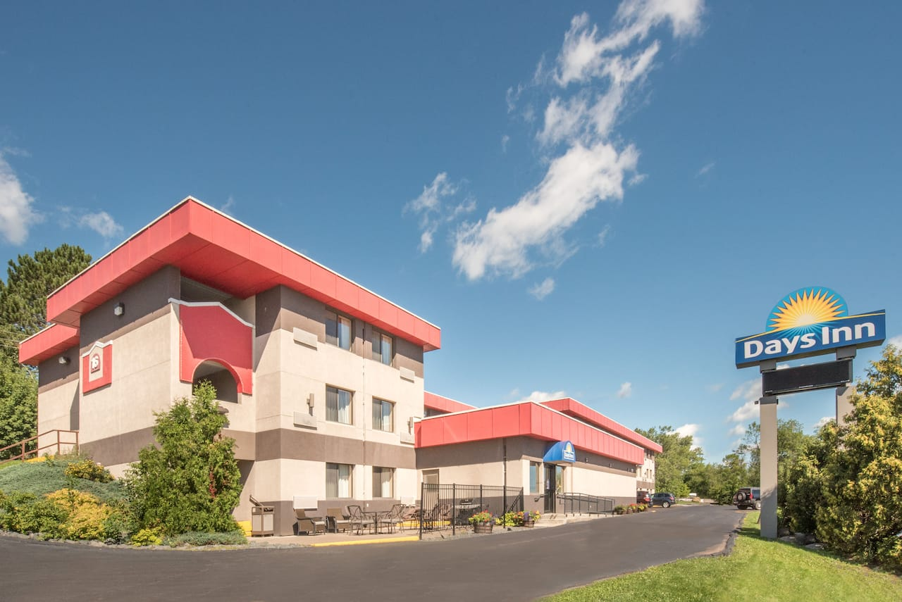 Days Inn Duluth Lakewalk in Duluth, Minnesota