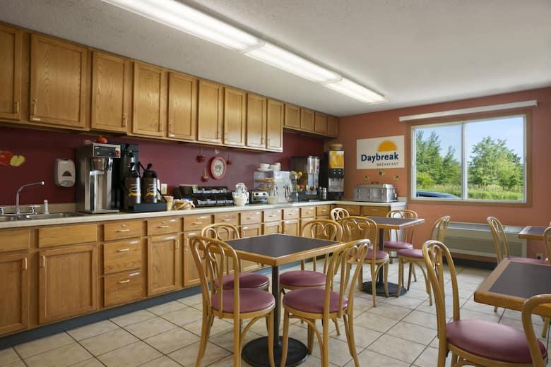 Property Amenity At Days Inn Hinckley In Minnesota