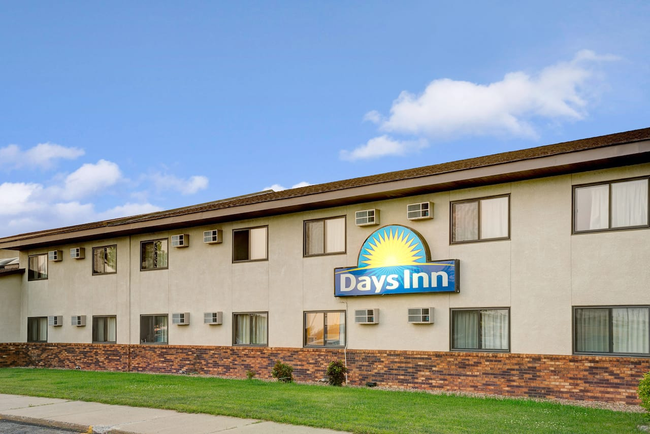 Days Inn Monticello in Saint Cloud, Minnesota