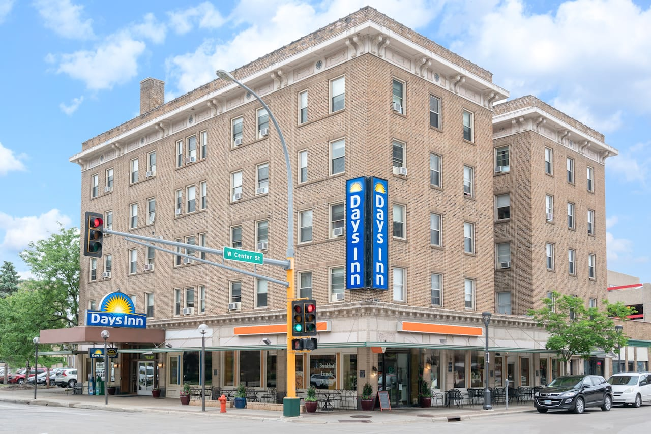 Days Inn Rochester Downtown in  Kasson,  Minnesota