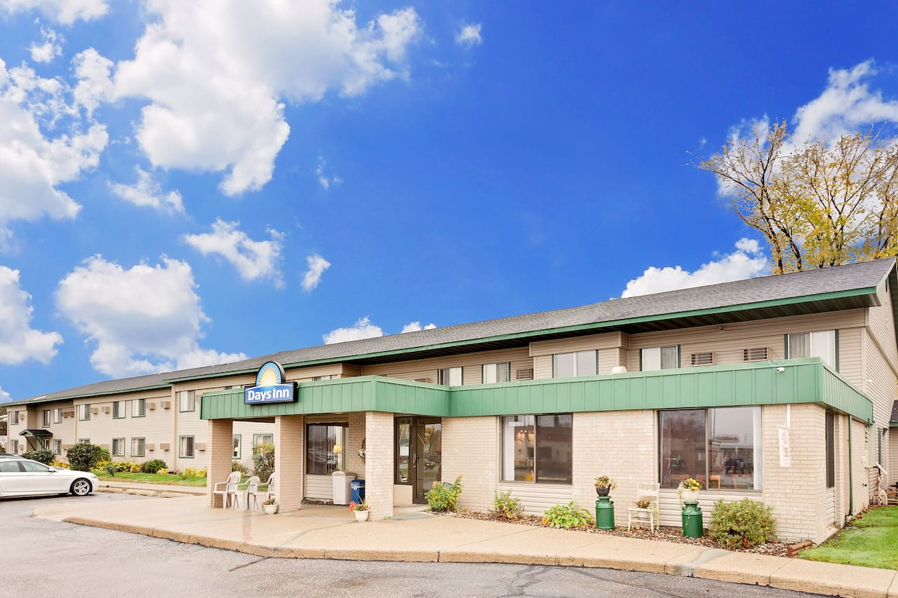 Days Inn Winona in Winona, Minnesota