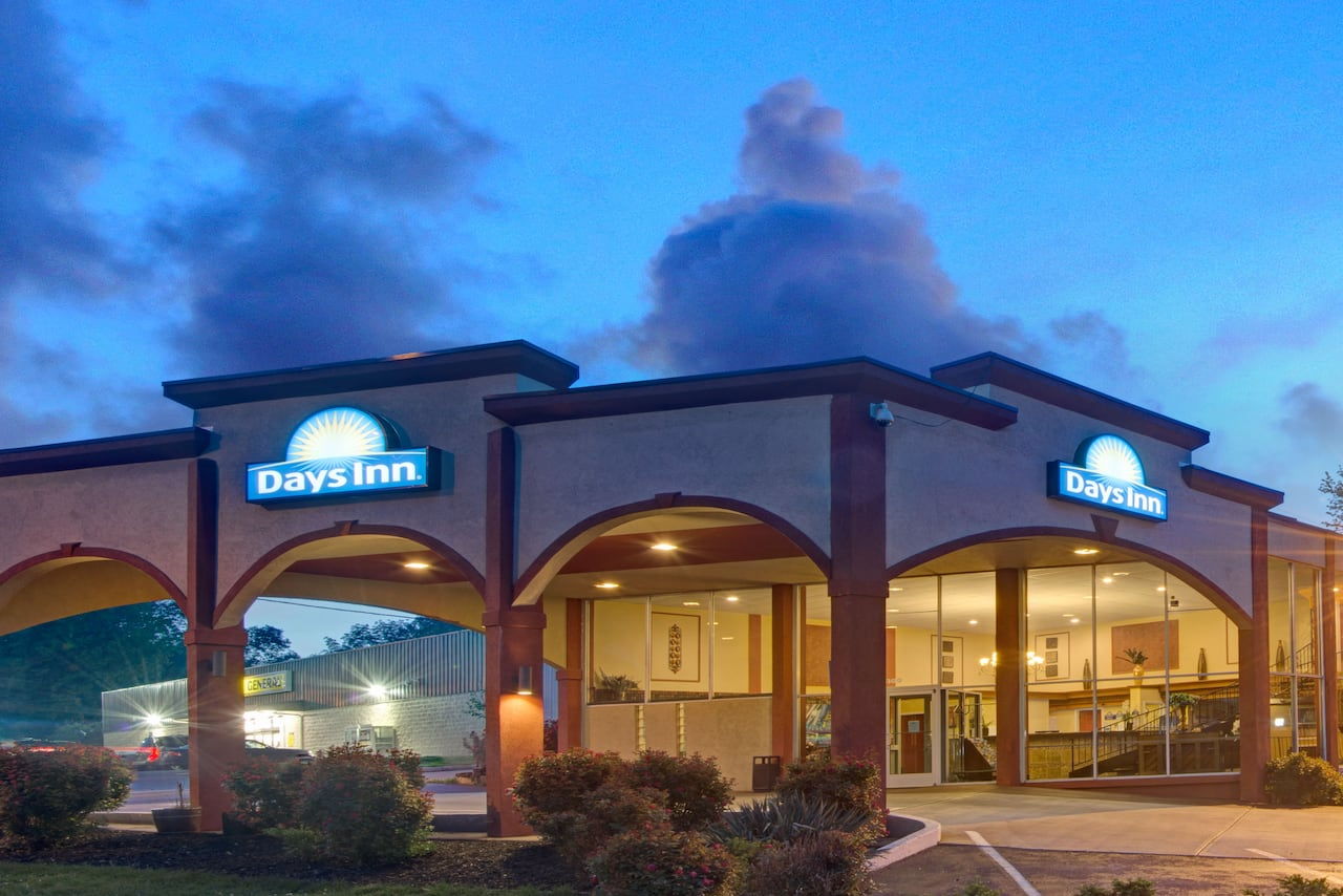 Days Inn Kansas City in Overland Park, Kansas