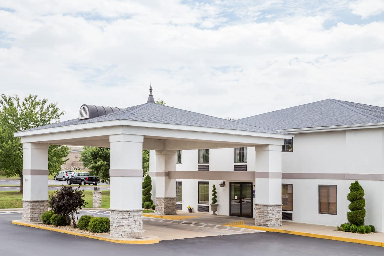 Days Inn Battlefield Rd/Hwy 65 in Springfield, Missouri