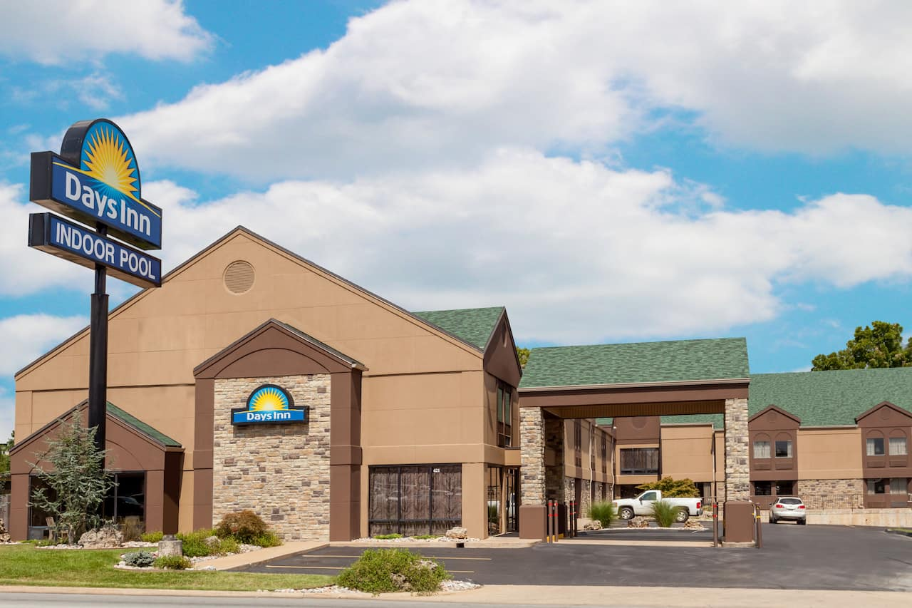 Days Inn Springfield South in  Springfield,  Missouri