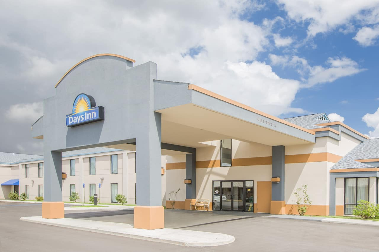 Days Inn Hattiesburg MS in  Hattiesburg,  Mississippi