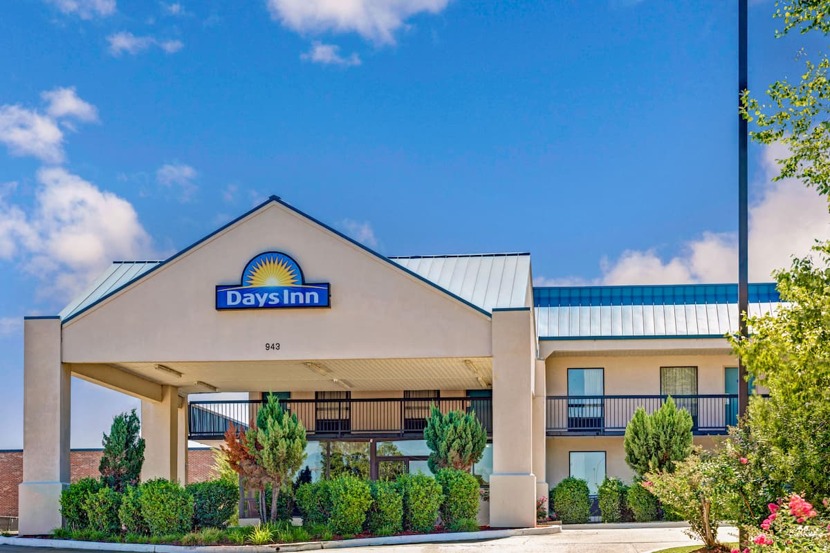 Days Inn Hernando