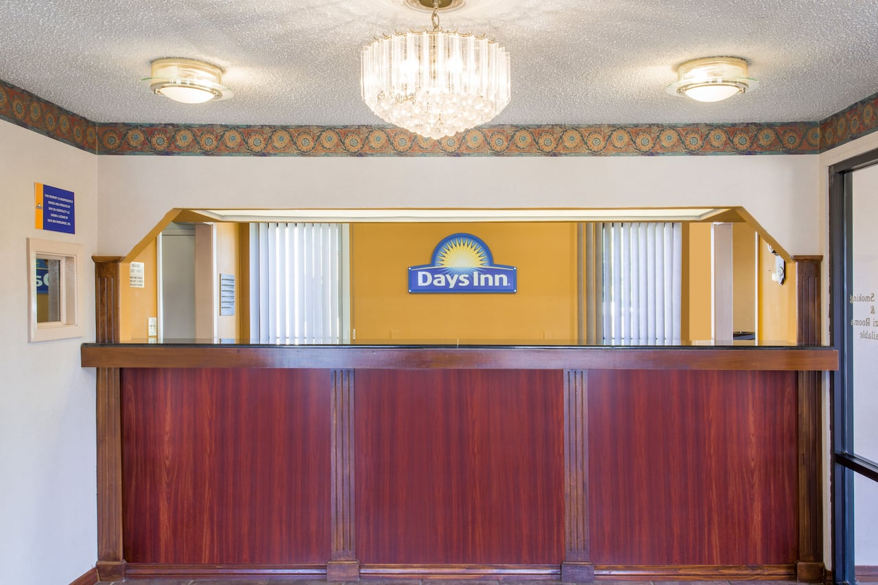 at the Days Inn - Picayune in Picayune, Mississippi