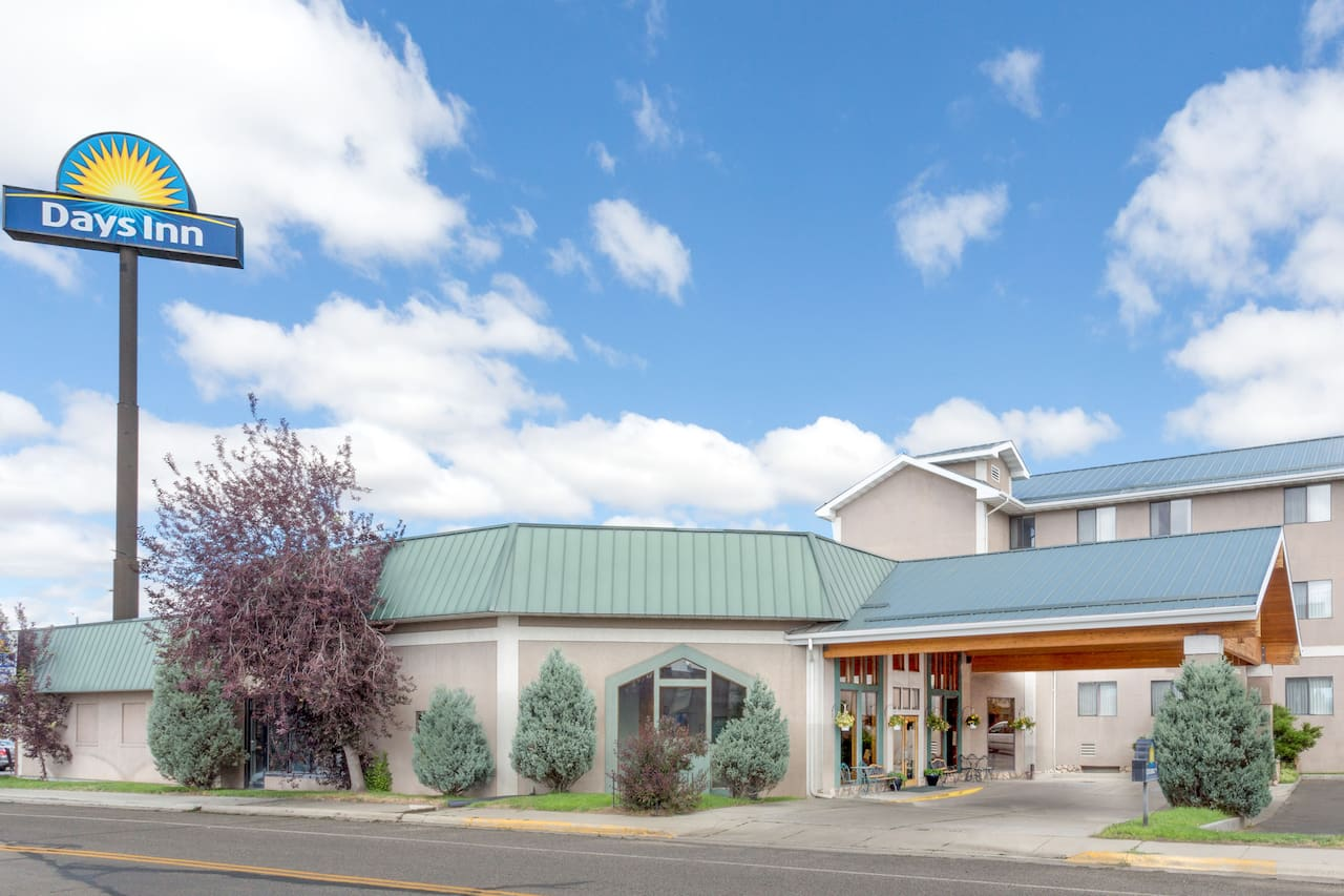 Days Inn Butte in Butte, Montana