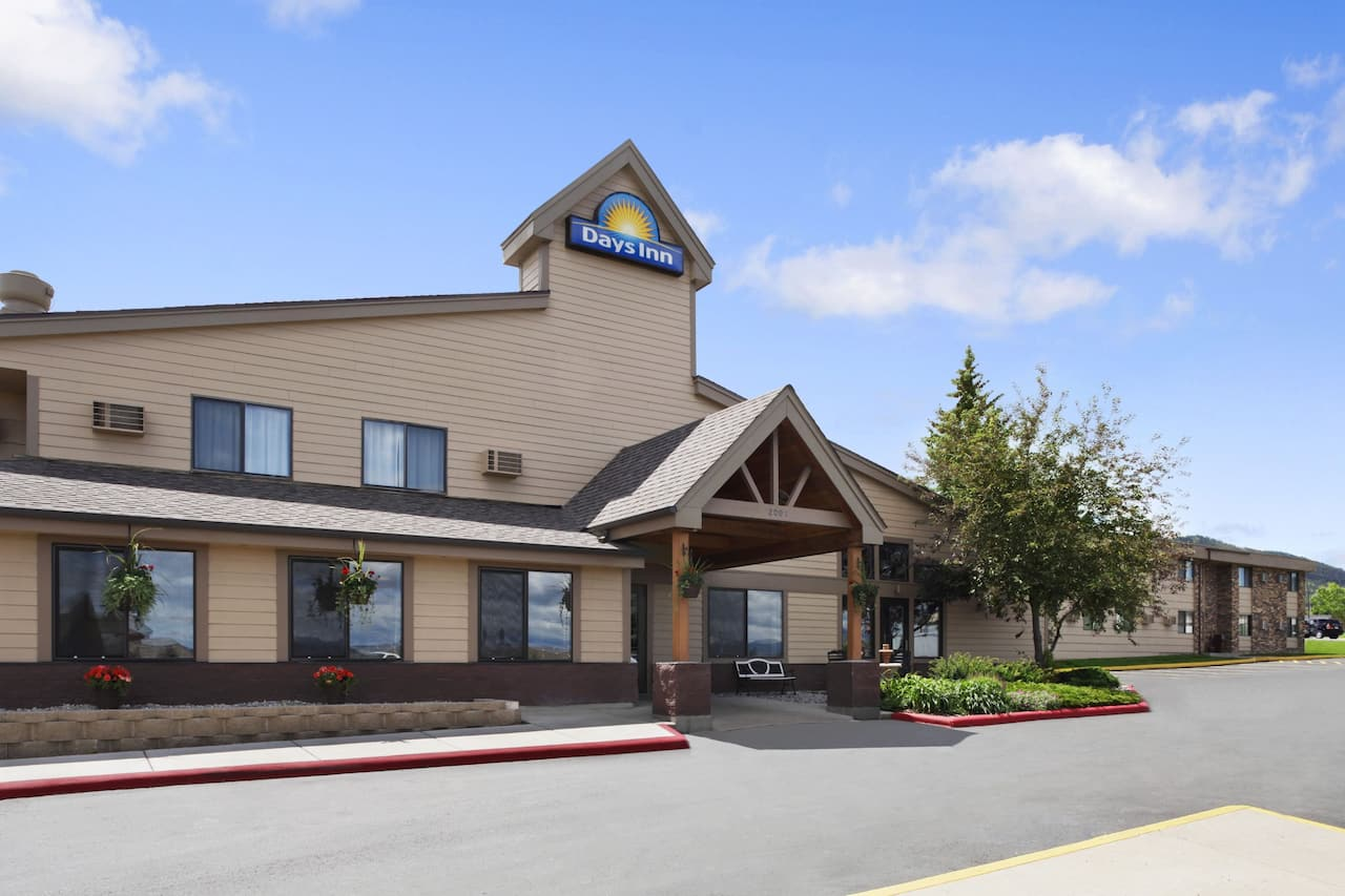 Days Inn Helena in Helena, Montana