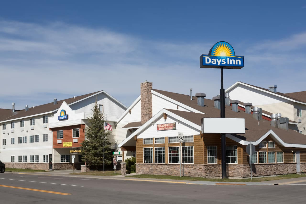 Days Inn West Yellowstone in West Yellowstone, Montana