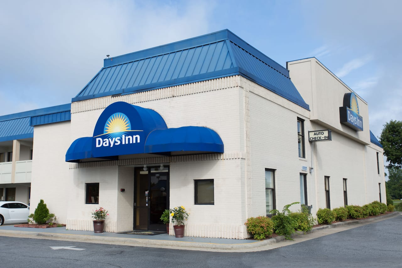 Days Inn High Point/Archdale in Greensboro, North Carolina