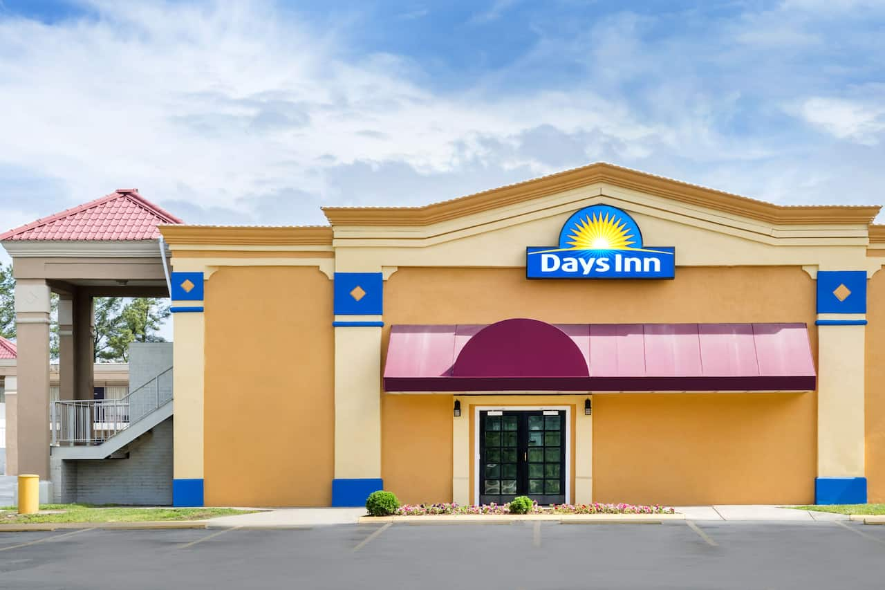 Days Inn Greensboro Airport in  Winston-Salem,  North Carolina