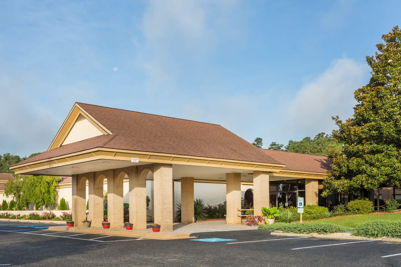 Days Inn Conference Center Southern Pines Pinehurst in Southern Pines, North Carolina
