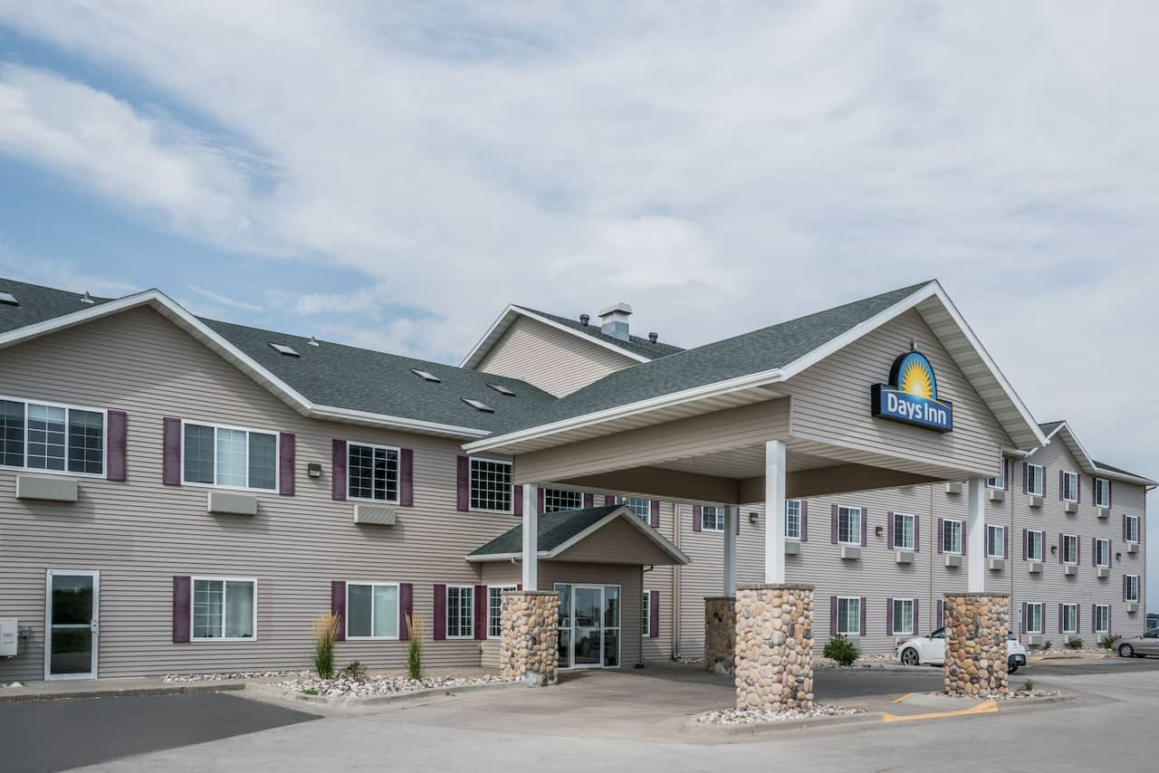 Days Inn Fargo/Casselton in  Moorhead,  Minnesota