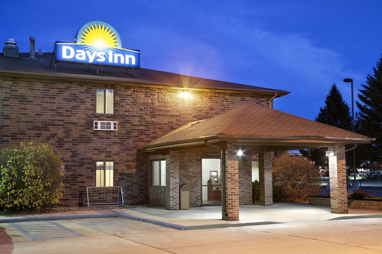 Days Inn Columbia Mall in  Grand Forks,  North Dakota