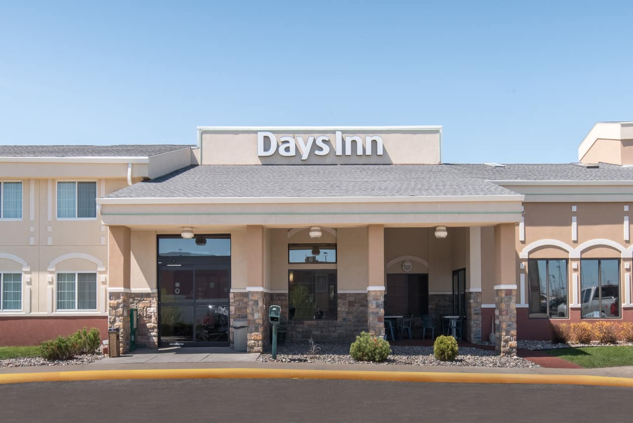 Days Inn Minot in Minot, North Dakota