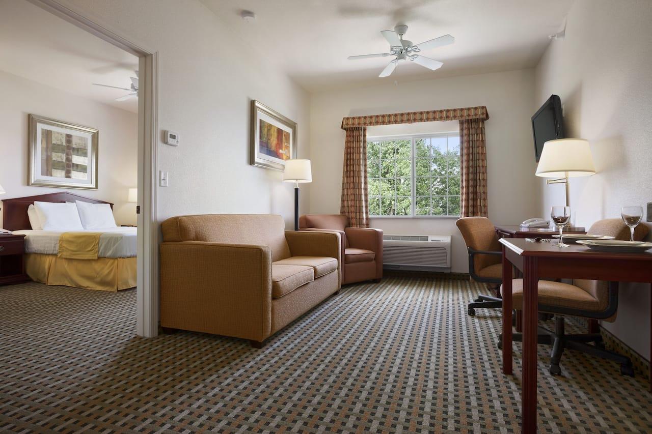 at the Days Inn & Suites Columbus NE in Columbus, Nebraska