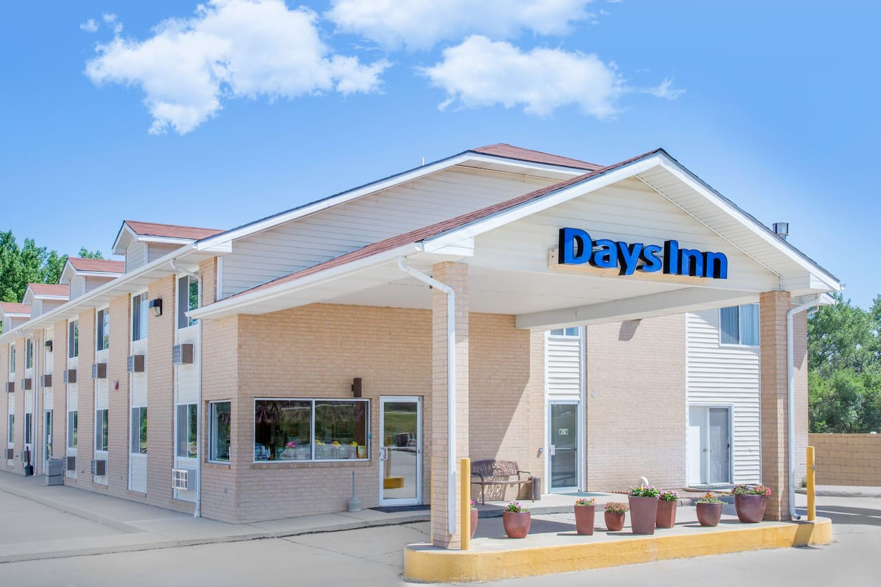 Days Inn Ogallala in Paxton, Nebraska